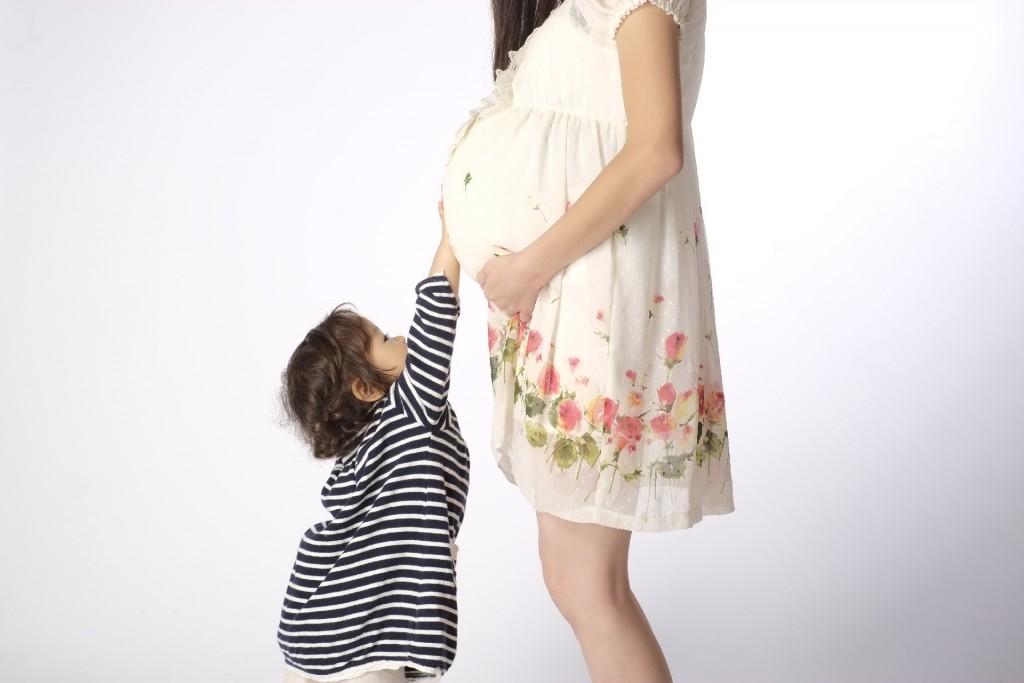 妊娠中のよもぎが良い
