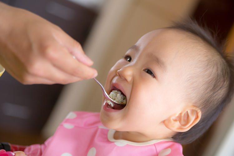 赤ちゃんご飯