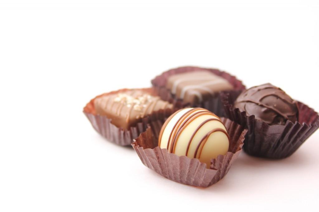 尿結石の原因チョコレート