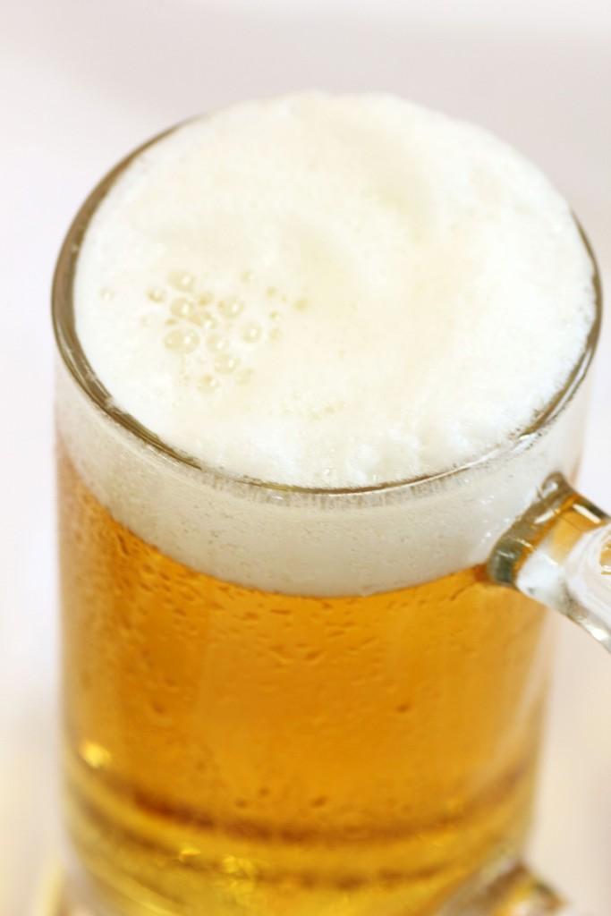 痛風の原因アルコール