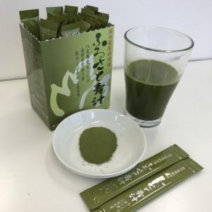 オススメの桑の葉青汁ランキング第1位