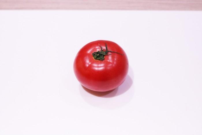 トマトの保存方法の紹介