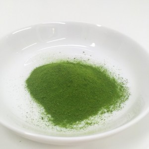 よくばり青汁の粉末