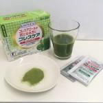 コレスケア キトサン青汁(大正製薬)