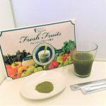 フレッシュフルーツ青汁(ビューティマニア)の口コミ・評判!ダイエット青汁の味わいや効果に迫ります!