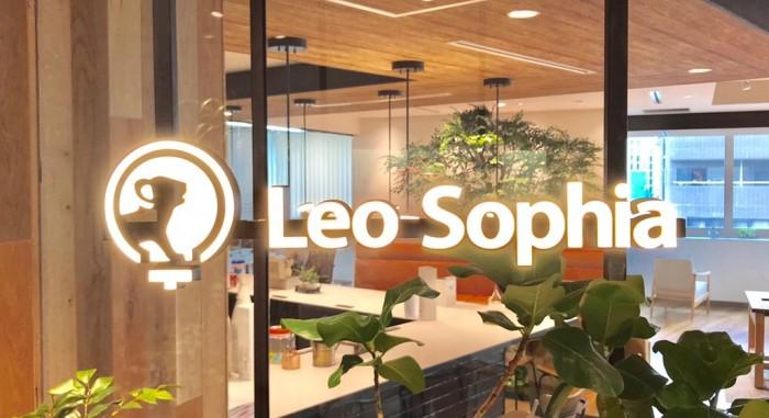 運営者情報「株式会社LeoSophia」